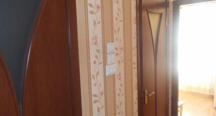 Продается 2-комнатная квартира в Бендерах