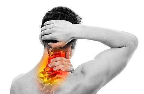 Centura cervicala pentru dureri de cap,gît ?