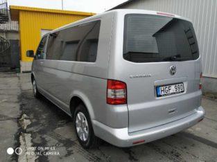 Продам минивэн Volkswagen