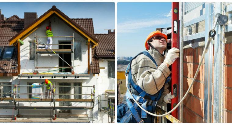 ✔ Набираем фасадчиков в Польшу. Работа в Польше официально