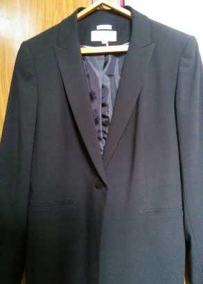Продается пиджак и рубашка Calvin Klein (оригинал)