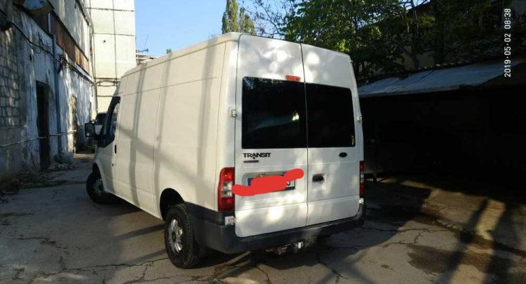 Продам или Обмен Ford Transit 2007