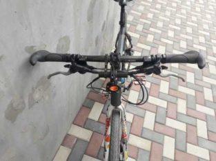 Велосипед в хорошем состоянии!!!