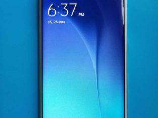 Samsung Galaxy S6 edge в отличном состоянии.
