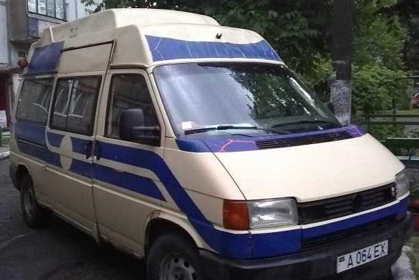 Продам Volkswagen T4 1994