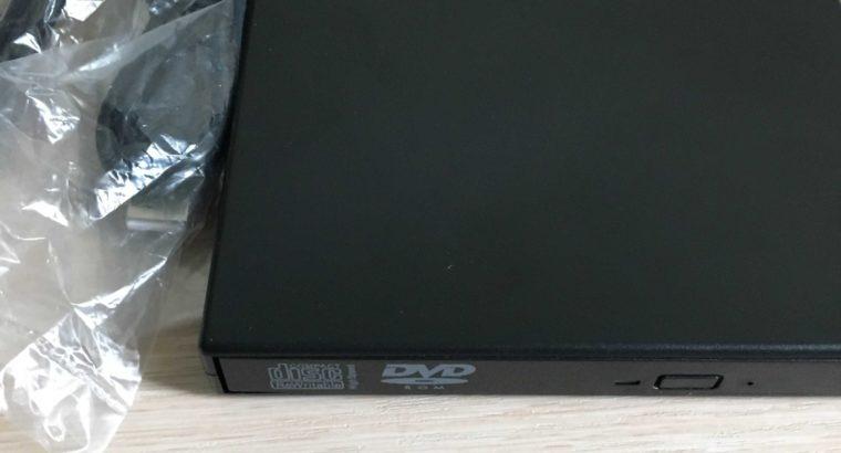 Внешний привод DVD-ROM