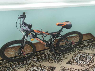 Продам велосипед azimut race