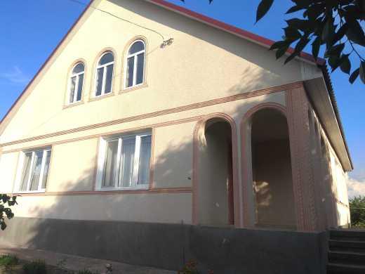 Продам дом в Дубассарах