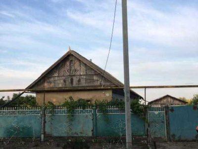 Продается дом в с.Незавертайловка на участке 28сот.