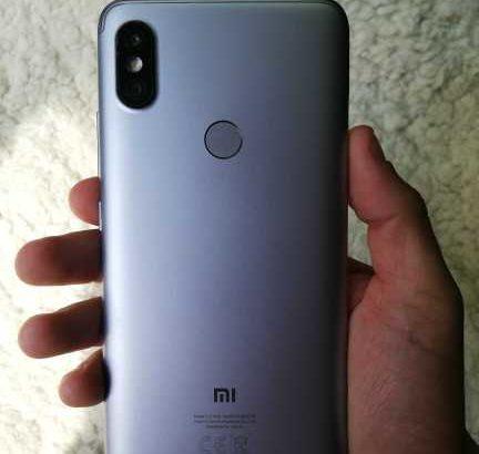 Xiaomi Redmi S2 ideal