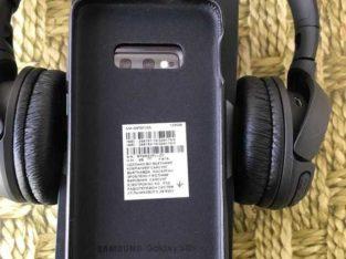 Samsung s10e 128gb nou