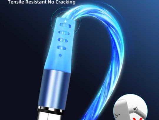 Магнитный кабель