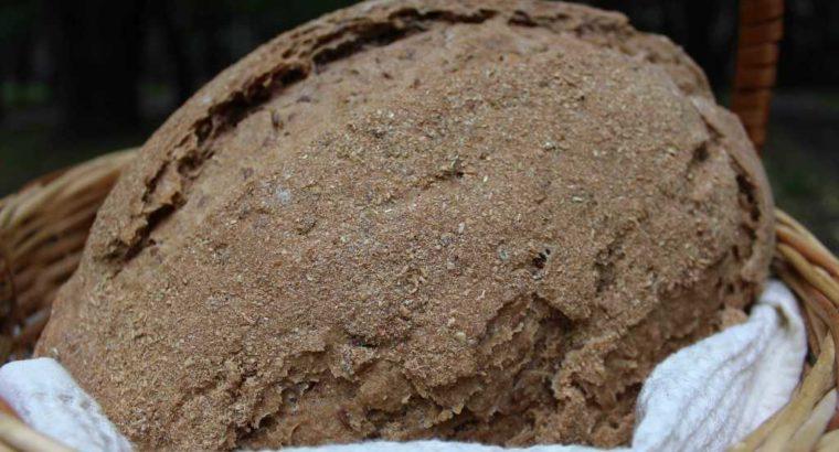 Закваска для хлеба и выпечки