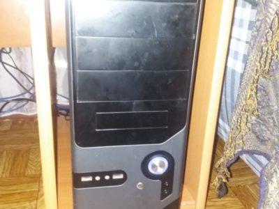 Продам компьютер в коплекте