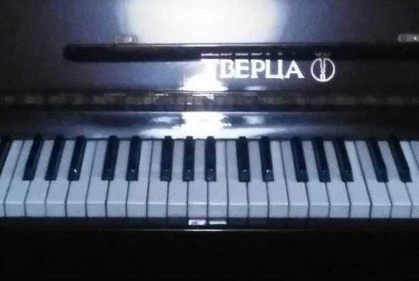 Продаётся пианино