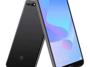 Продаю телефон Huawei Y6 2018.