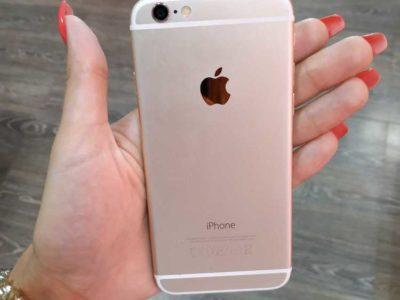 Продам айфон 6!