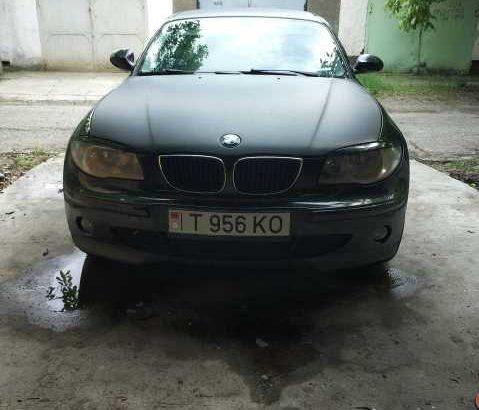Продам bmw 120d 2005