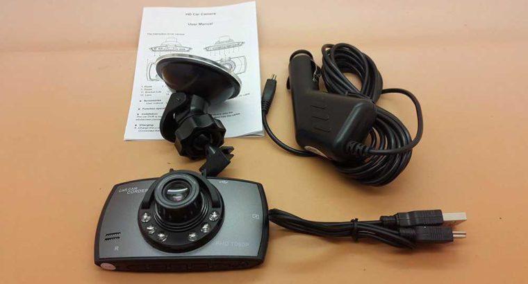Videoregistrator G30 DVR Full HD