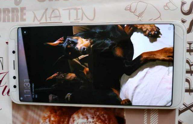 Продам телефон Xiaomi 6X