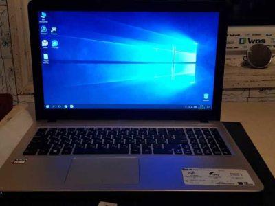 Продам ноутбук б/у в хорошем состоянии