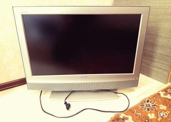 Televizor Sony (Bravia ),80 cm.Calitate bună.
