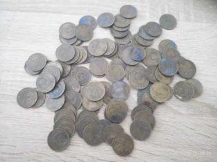Продаю советские монеты.