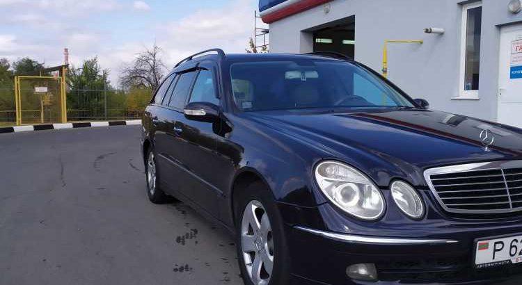 Продам Mercedes Benz e270 w211