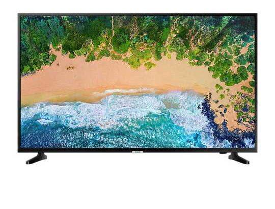 Телевизор самсунг 43NU7022, новый, запечатанный,