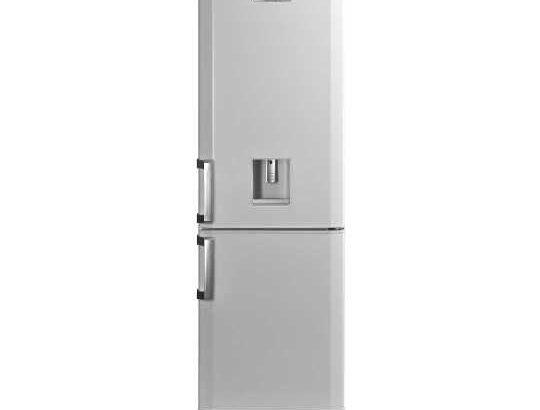 Холодильник БЕКО DBK386WDR, НОВЫЙ, ЗАПЕЧАТАННЫЙ