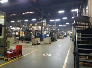 Ищем работников на производство деталей для автомобилей