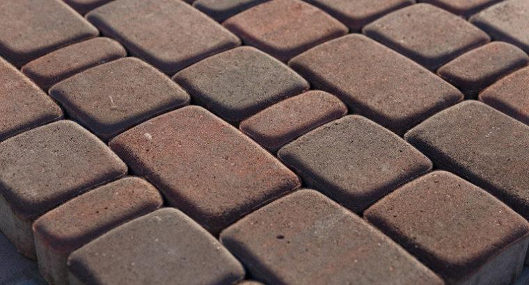 Тротуарная плитка, бордюры от производителя в Тирасполе.