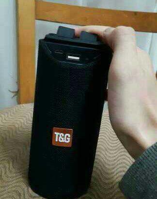 Colonca T&B