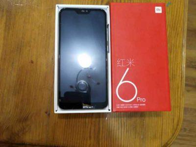 Продам Xiaomi redmi 6 pro