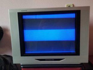 Продам телевизор DAEWOO 51см