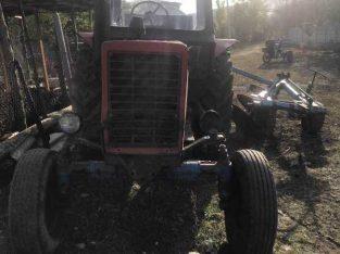 Vând Tractorul!