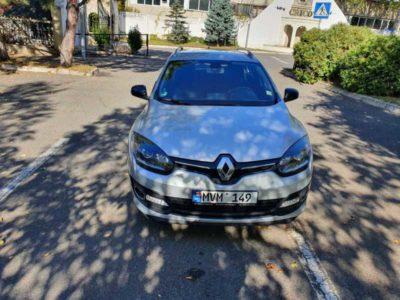 Продам Renault Megan 3