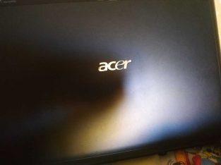 Продам ноутбук Acer aspire 5720g