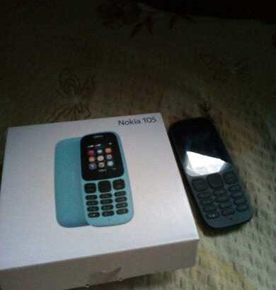 Продаю два телефона простые кнопочные Nokia и Servo новые