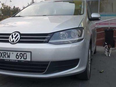 Авто Volkswagen