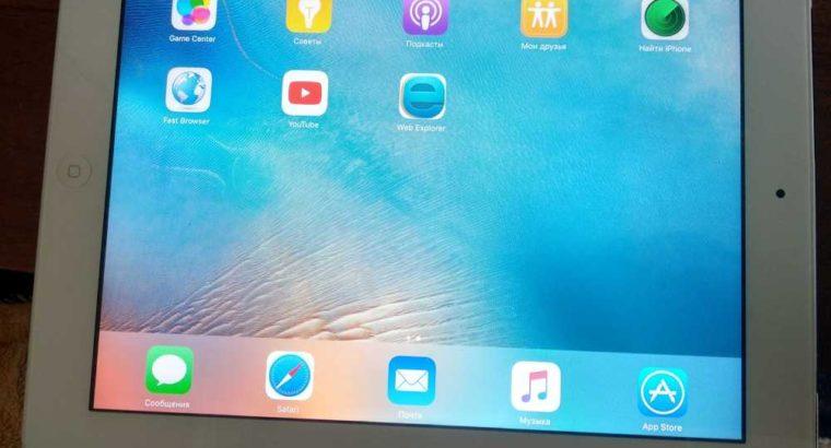iPad 3 generation