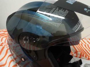 Продам шлем для скутера