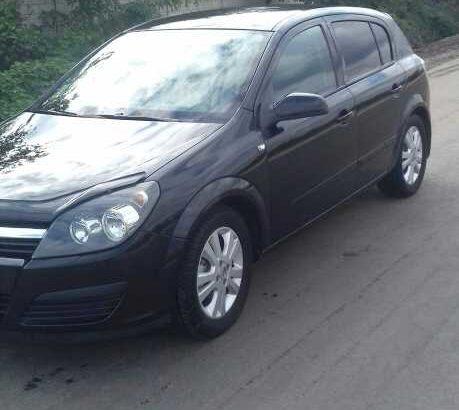 Vind Opel.