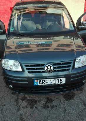 Vind Volkswagen