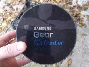 Продаётся Срочно Samsung Gear 3
