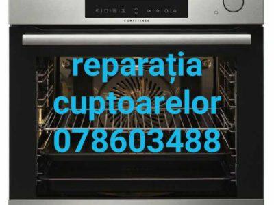 Reparația cuptoarelor incorporabile !!!