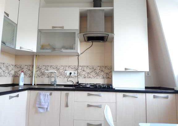 Apartament Cu o Cameră Mansardă