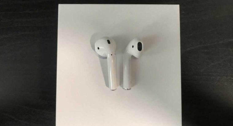 Airpods 2 Wireless Case