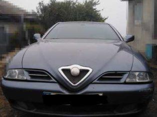 Продаю Alfa Romeo