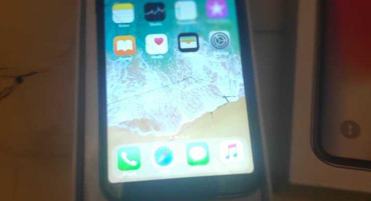 Vind Iphone X